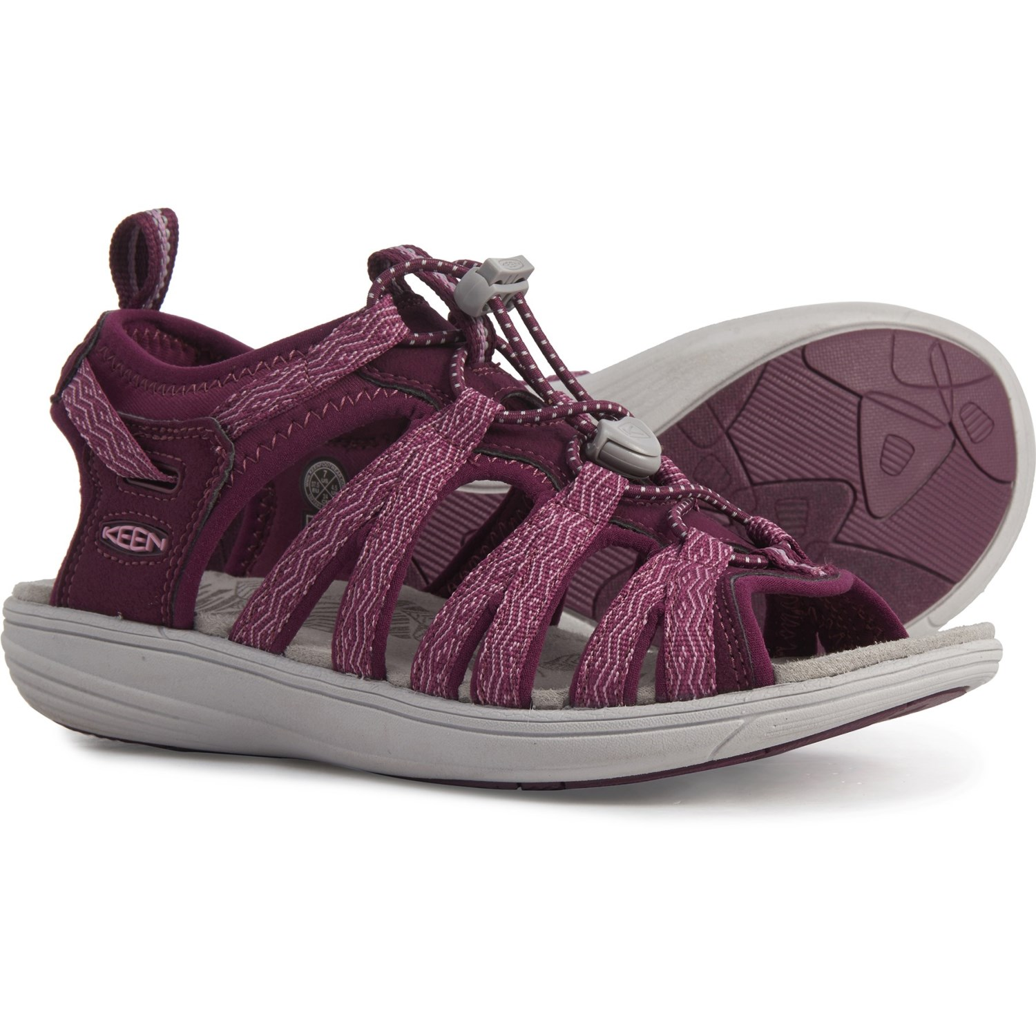 keen shoes for women