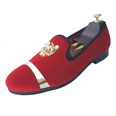 red bottom shoes for men