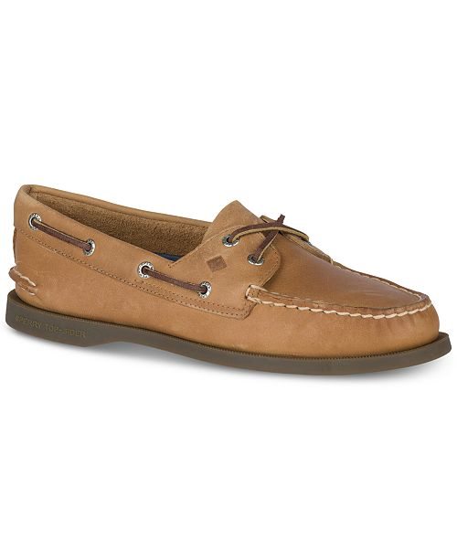 sperry shoes for women